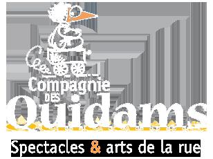 La compagnie des Quidams